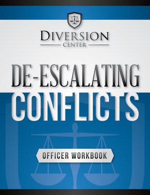 De-Escalation Workbook for Police Officers