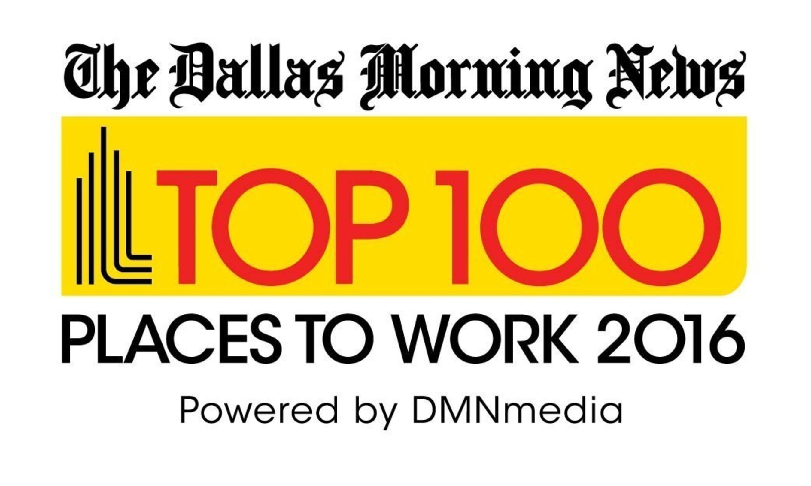 TXU Energy landed on the Dallas Morning News' Top 100 Places to Work for the third year in a row.