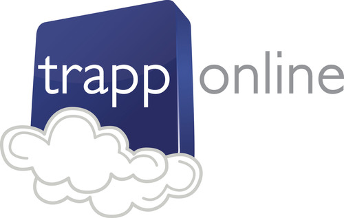 Trapp Online is a provider of industry-specific cloud hosting solutions for businesses of all sizes. Trapp Online's industry specialization, enterprise class data security, and un-matched US based customer service create a superior Cloud solution. http://www.trapponline.com.  (PRNewsFoto/Trapp Online, LLC)