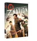 Z Nation: Season One arrives on DVD February 10 from Universal Pictures Home Entertainment.