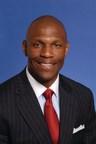 Dr. Christopher Howard, president-elect, Robert Morris University, Pittsburgh