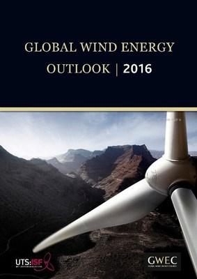 Global Wind Energy Outlook 2016