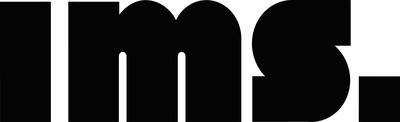 IMS Corporate logo.  (PRNewsFoto/IMS)