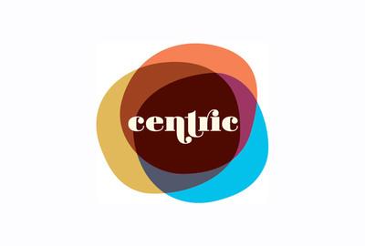 Centric Logo.  (PRNewsFoto/Centric)