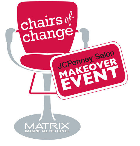 MATRIX/jcpenney Salon Makeover Event Will Change 1,000 Lives