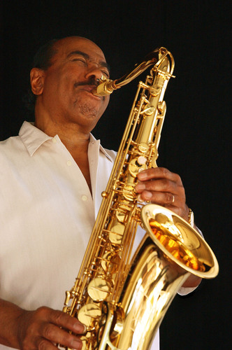 Jazz saxophonist Benny Golson will be honored in the first of two jazz-themed voyages Crystal Cruises has ...