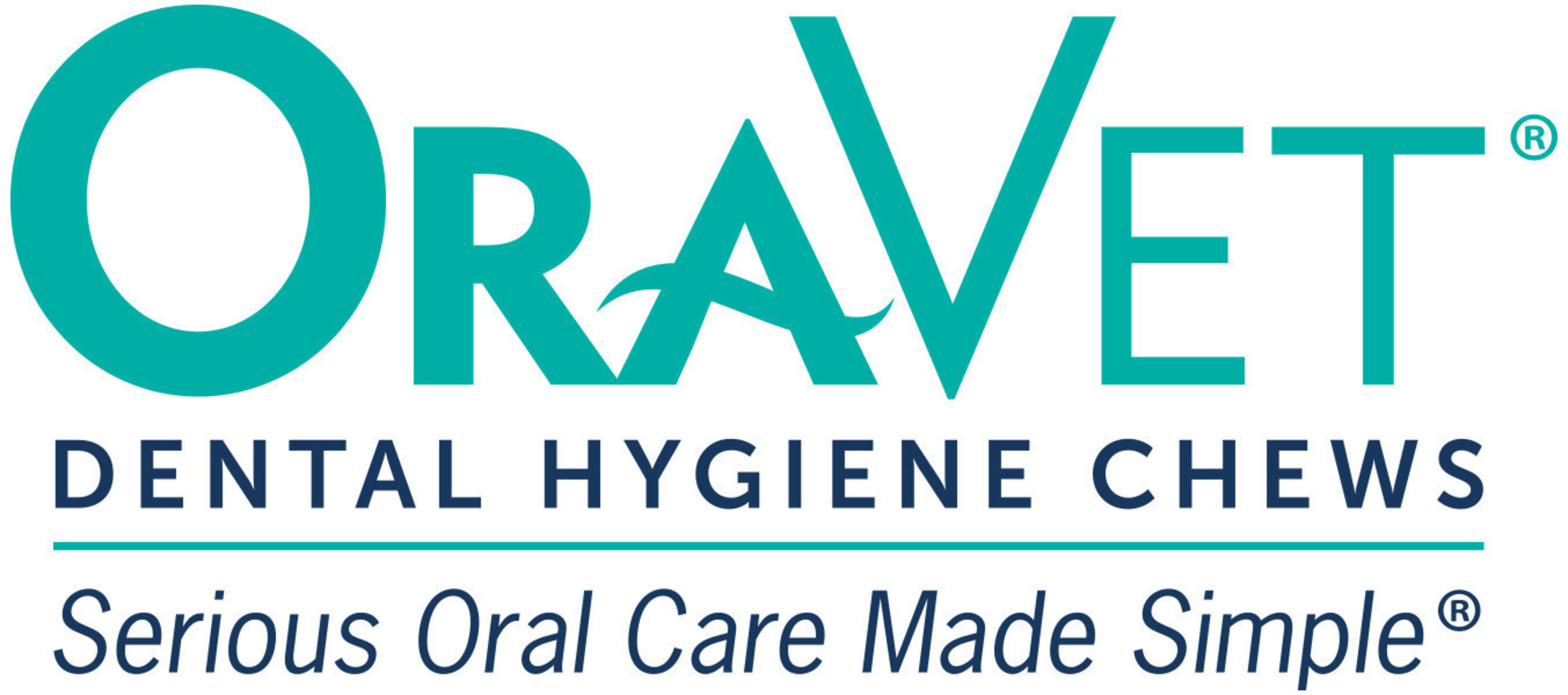 Oravet(R) Dental Hygiene Chews Logo