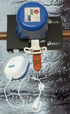 Smart Home Water Shut Off Kit