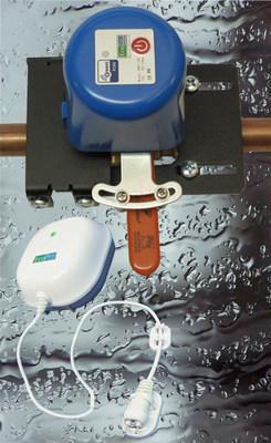 Smart Home Water Shut Off Kit