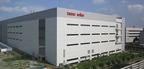 TSMC Solar's S-Fab, located in Taichung, Taiwan.  (PRNewsFoto/TSMC Solar Ltd.)