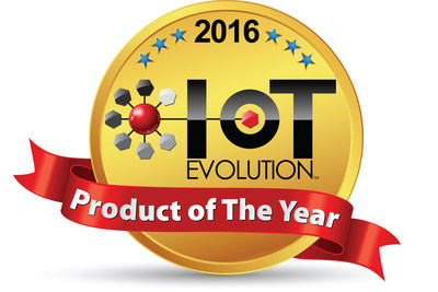 IoT Evolution Product of the Year