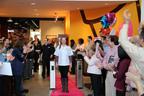 Baskin-Robbins Announces Winner of Its Second Annual Online Flavor Creation Contest.  (PRNewsFoto/Baskin-Robbins)