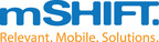 MShift has been providing mobile banking and payment solutions to US financial institutions since 1999. MShift's latest product is an innovative new mobile payment network called AnyWhereMobile