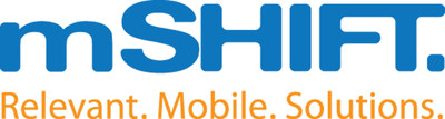 MShift has been providing mobile banking and payment solutions to US financial institutions since 1999. MShift's latest product is an innovative new mobile payment network called AnyWhereMobile.