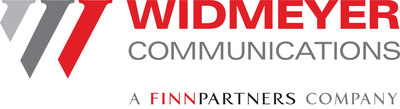 Widmeyer Communications, A Finn Partners Company. (PRNewsFoto/Finn Partners)