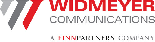 Widmeyer Communications, A Finn Partners Company. (PRNewsFoto/Finn Partners)