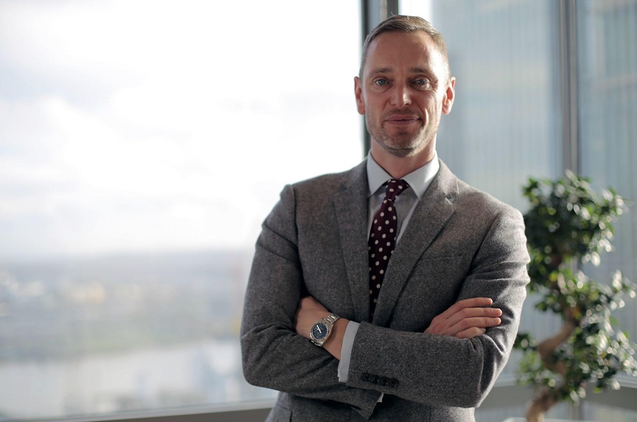 Greg Witham, Chief Operating Officer, IBT Media for UK and EMEA (PRNewsFoto/IBT Media) (PRNewsFoto/IBT Media)