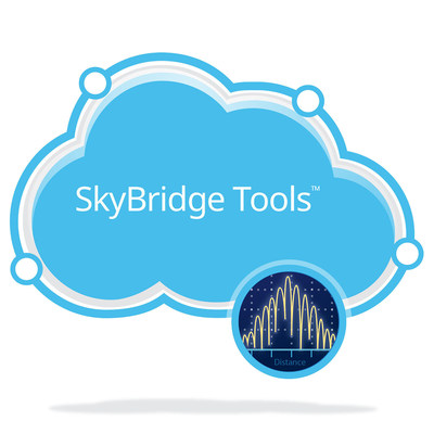 SkyBridge Tools from Anritsu shortens DAS testing times by as much as 90%.