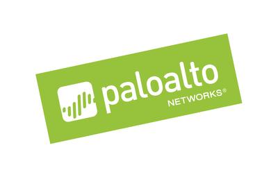PANW Logo 2015 (PRNewsFoto/Palo Alto Networks, Inc.)