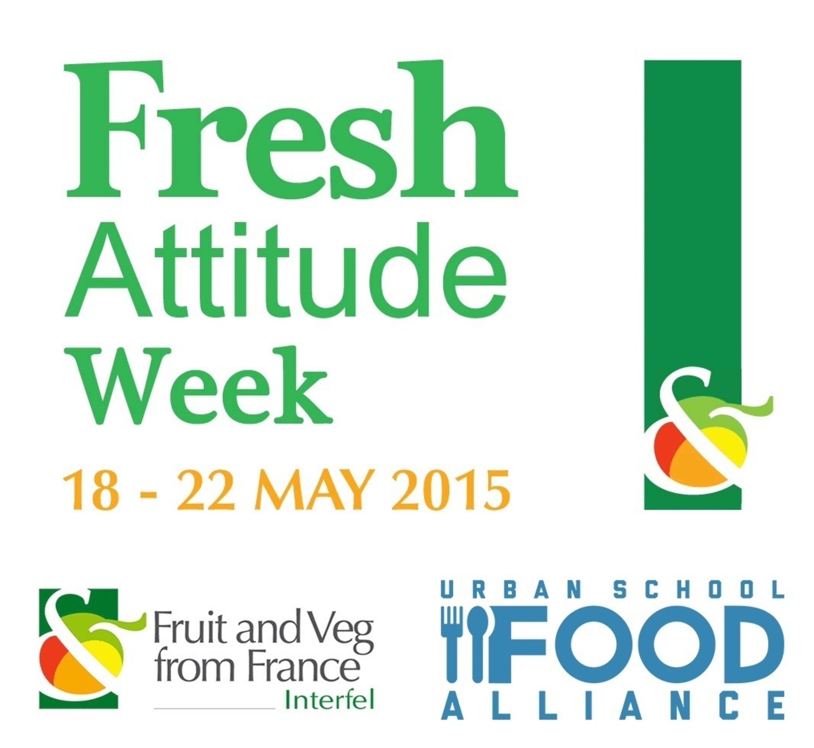 The Urban School Food Alliance celebrates Fresh Attitude Week in collaboration with the French Department of ...