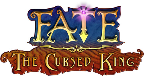 WildTangent Releases FATE: The Cursed King