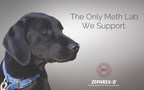 Westport Pharmaceuticals and K9s4COPS have announced a new partnership to combat illegal meth-labs.