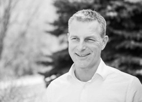 Ivor Kusters (Vice President of European Sales, Tendril) (PRNewsFoto/Tendril)