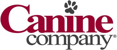 Canine Company Logo