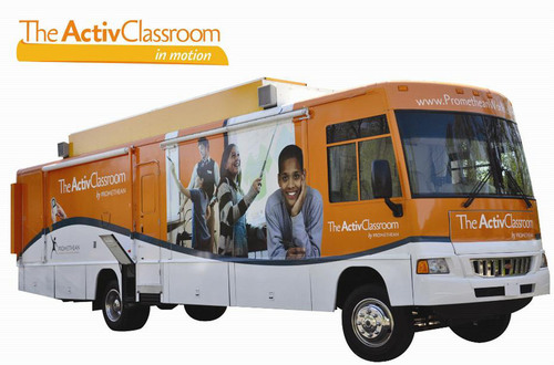 Promethean Brings 21st Century Learning Solutions to All Communities with the ActivClassroom in