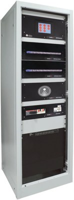Complete Cleanroom Environmental Monitoring System