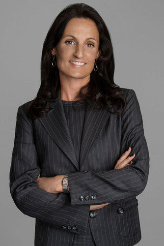 Getty Images Names Tara M. Comonte as Chief Financial Officer