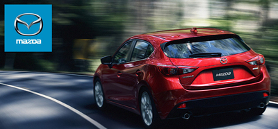 Which capable compact vehicle will reign supreme at Ingram Park Mazda?.  (PRNewsFoto/Ingram Park Mazda)