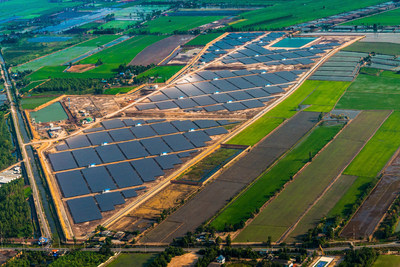 Utility Scale Solar Farms are Increasingly Hard to Find and Buy - Relationships with Key Developers Like ISS are Yielding Investors Superior Returns.