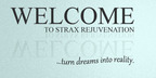 Strax Rejuvenation Announces New Promotion that Offers Guaranteed Financing.  (PRNewsFoto/Strax Rejuvenation)