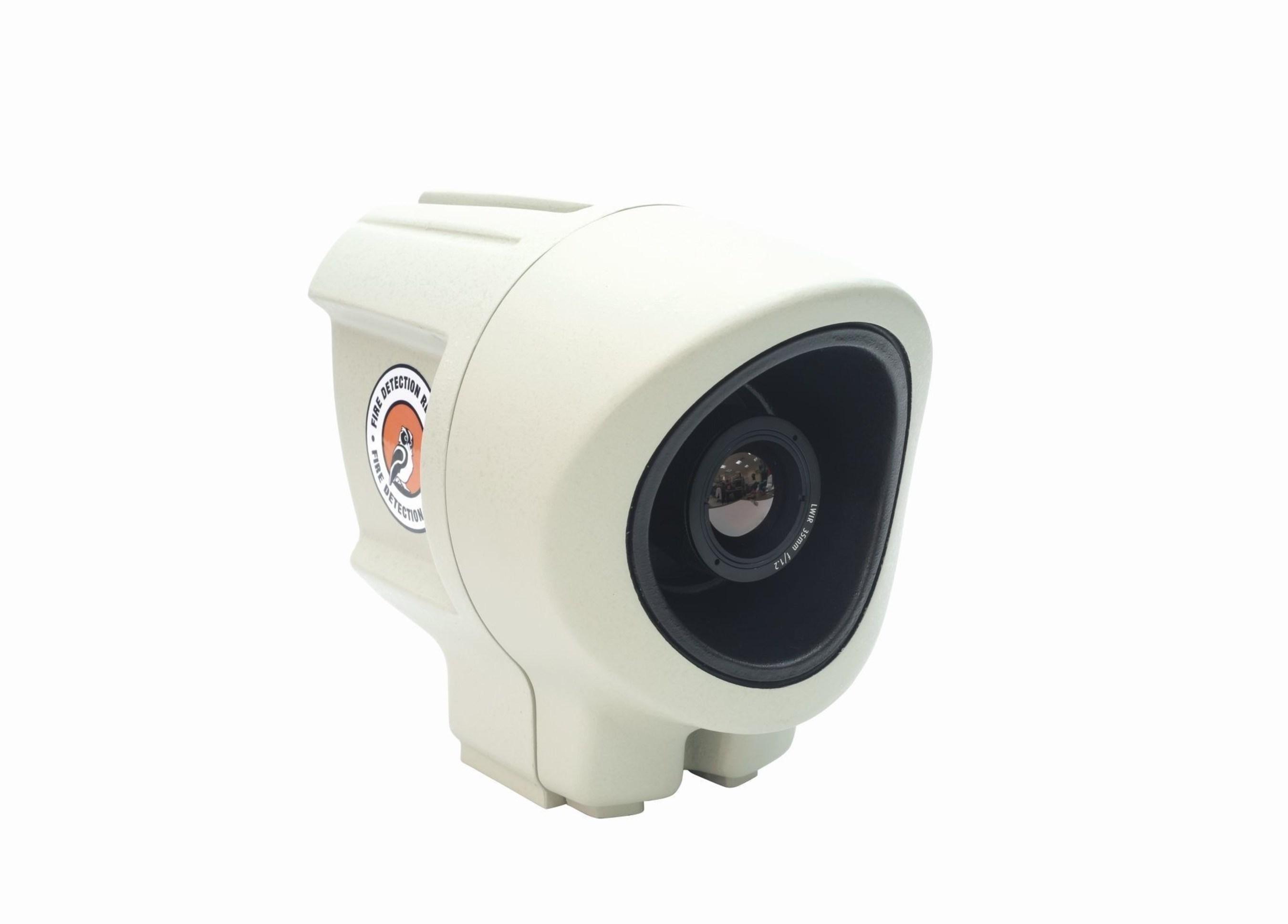 Sii AT Thermal Camera (PRNewsFoto/Opgal) (PRNewsFoto/Opgal)