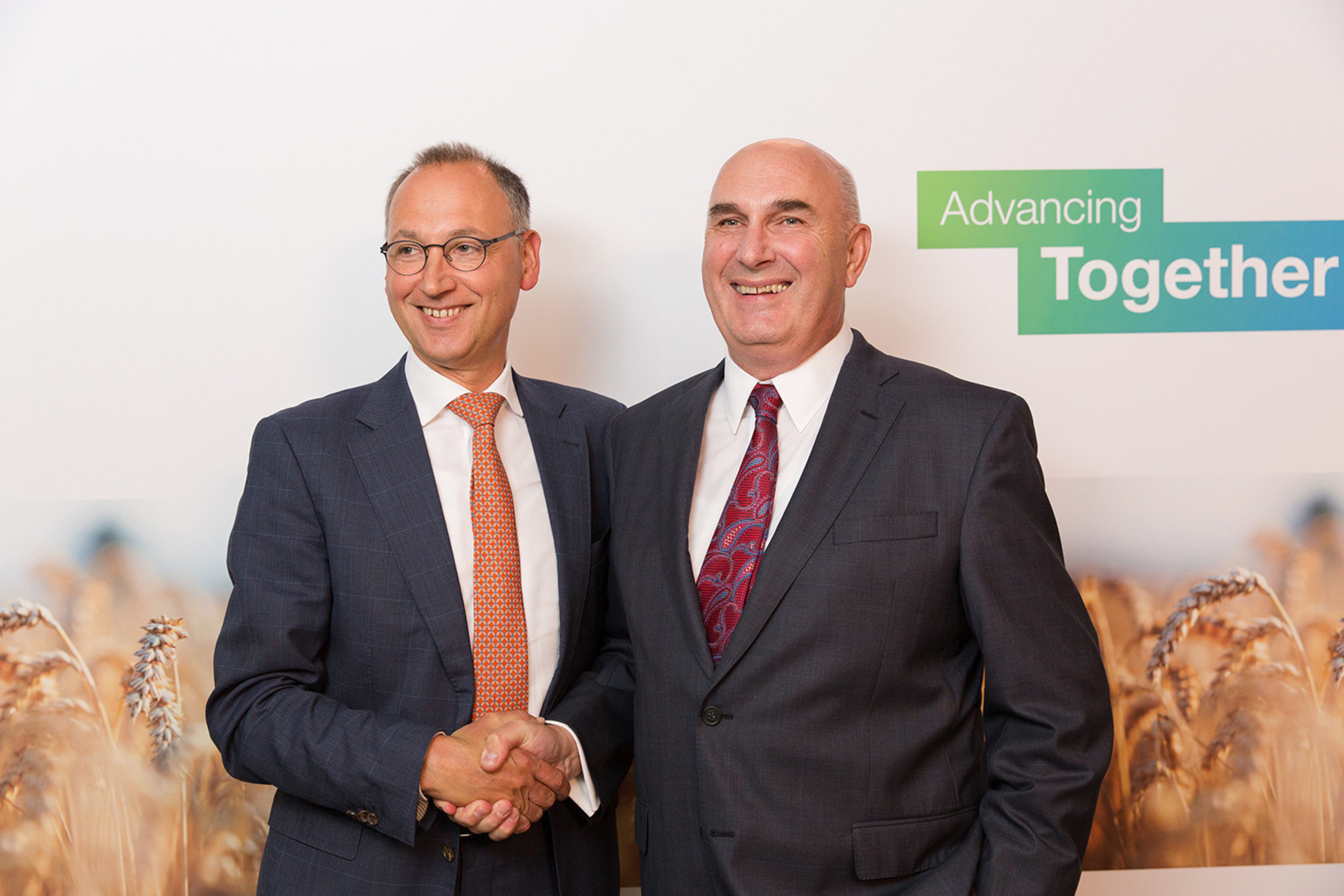 Bayer and Monsanto to Create a Global Leader in Agriculture