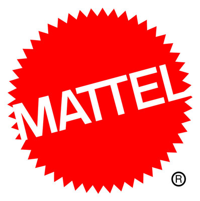 Mattel Logo (PRNewsFoto/Mattel, Inc.)