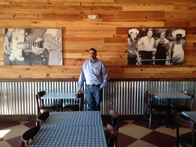 New Dickey's Barbecue Pit Opens in Clarksburg