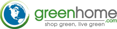 Greenhome.com is re-designed with you in mind. (PRNewsFoto/Greenhome.com) (PRNewsFoto/GREENHOME.COM)