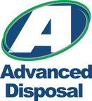 Advanced Disposal - Vertical 4C Logo