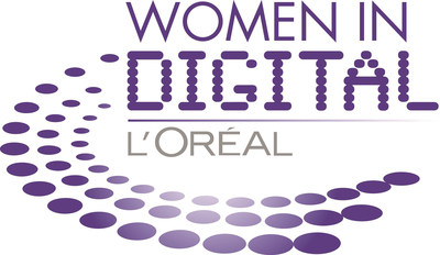 L'Oreal USA Women in Digital