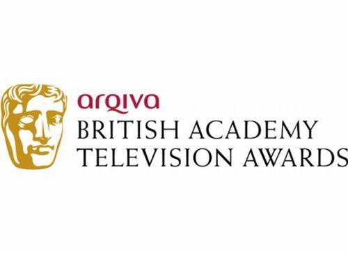 arqiva British Academy Television Awards Logo (PRNewsFoto/MAC Cosmetics)