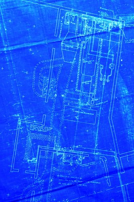 Carrier celebrates anniversary of modern air conditioning and this blueprint the result of willis carriers groundbreaking design was submitted to sackett malvernweather Gallery