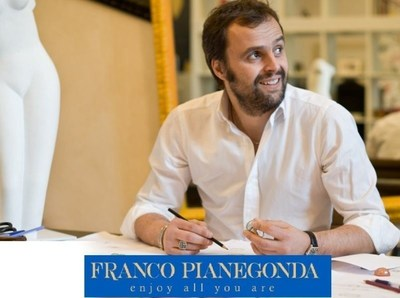 Franco Pianegonda to sell his fine jewelry exclusively online through his website. The fine Italian talented designer announced his will to discontinue traditional distribution to stores in favour of his online website.