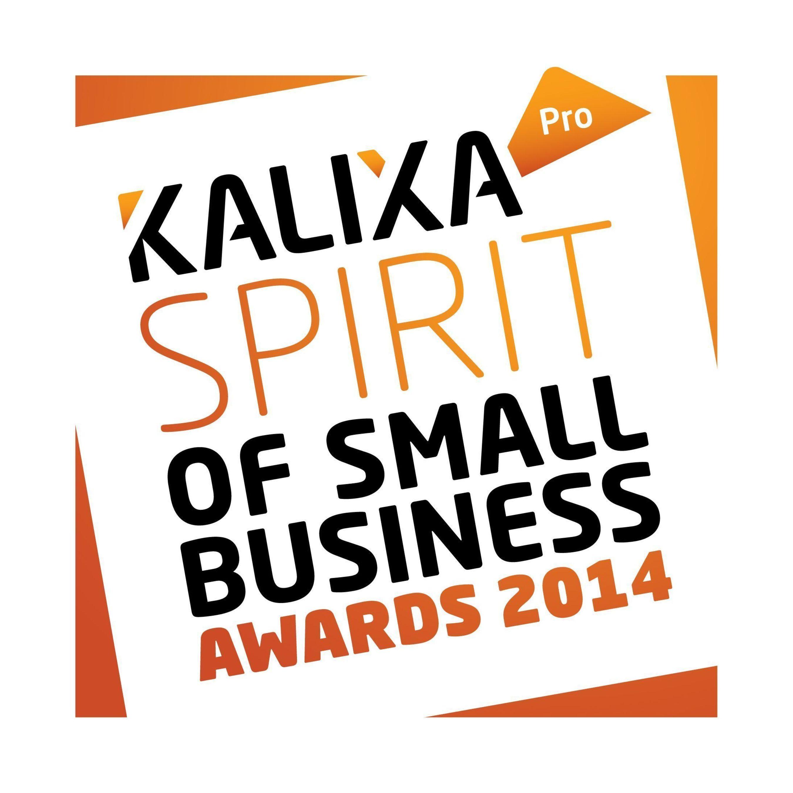 Kalixa Pro logo (PRNewsFoto/Kalixa Pro)