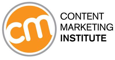 Content Marketing Institute announces launch of new Podcast Network. (PRNewsFoto/Content Marketing Institute)