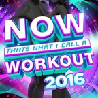 Just in time for the holidays and New Year's fitness resolutions, NOW That's What I Call Music! refreshes the wildly popular 'NOW Workout' series with the digital release of 'NOW That's What I Call A Workout 2016,' the sixth volume of high-energy hits and remixes from NOW, the world's bestselling multi-artist album franchise. Beginning December 18, 'NOW That's What I Call A Workout 2016' will be available for download purchase from all major digital service providers. The first five volumes of the 'NOW Workout' series all debuted at No. 1 in the iTunes Fitness store.