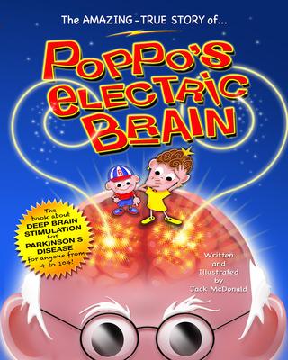 Poppo's Electric Brain  (PRNewsFoto/Jack McDonald)