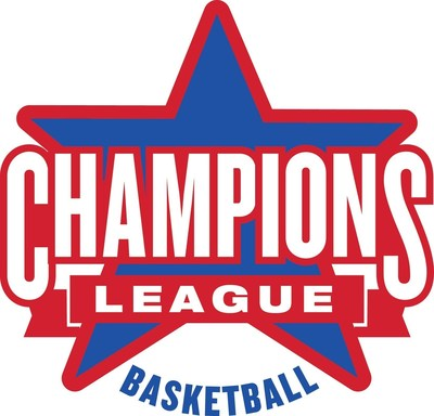 Champions Basketball League Logo
