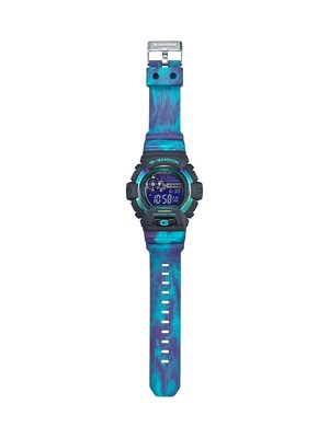CASIO G-SHOCK EXPANDS G-LIDE SPORTS SERIES